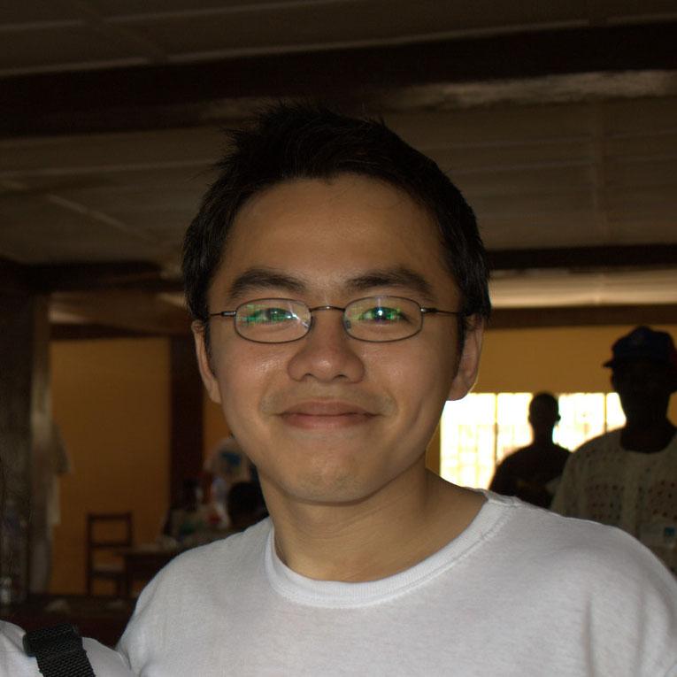 Eu Jin Teh